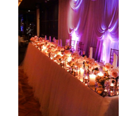 Eleni bridal table